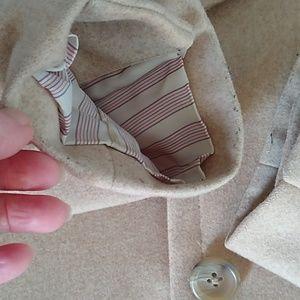 Banana Republic Jackets & Coats - Wool Pea Coat